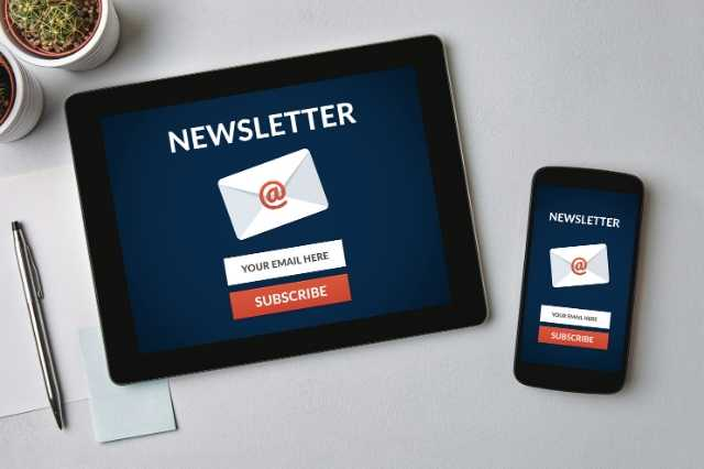 formation creation de newsletter