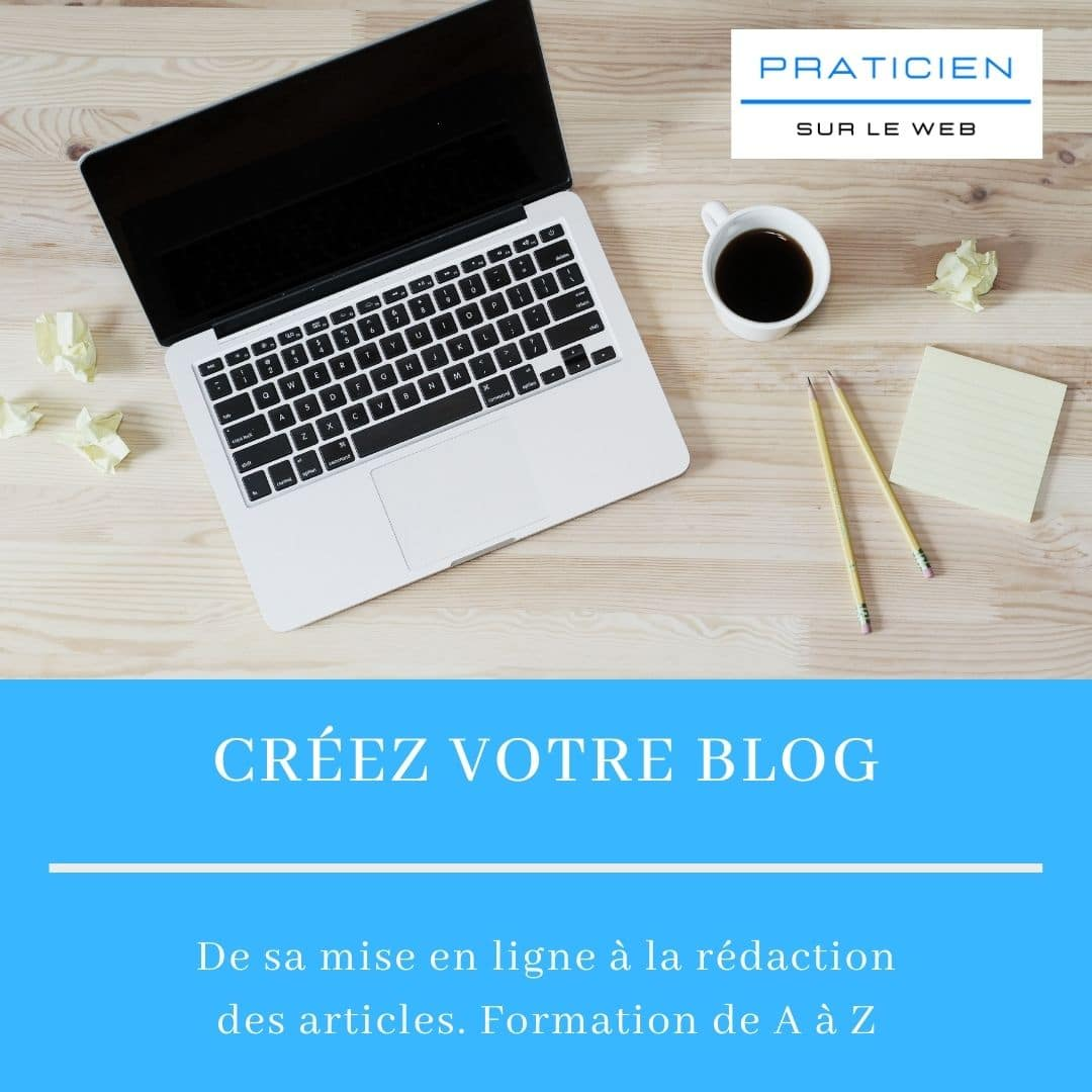 formation blogging